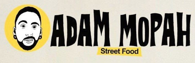 Adam moran кафе Макса +100500 лого