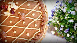 Киевский торт пошаговый рецепт от покашеварим