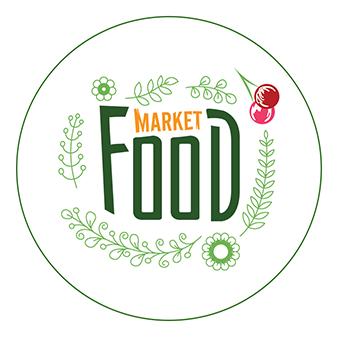 food market логотип