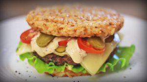 пловбургер
