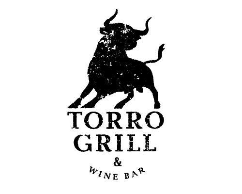 логотип Torro Grill (Торро гриль)