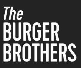 Burger Brothers лого