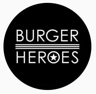 burgerheroes логотип