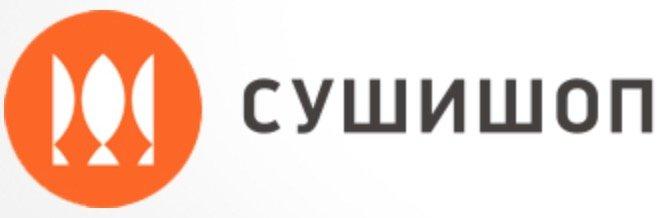 сушишоп лого