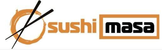 логотип SushiMasa (СушиМаса)