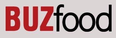 buzfood логотип ресторана Ольги Бузовой