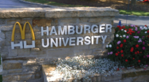 Университет гамбургерологии