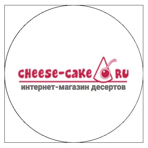 чизкейк ру логотип