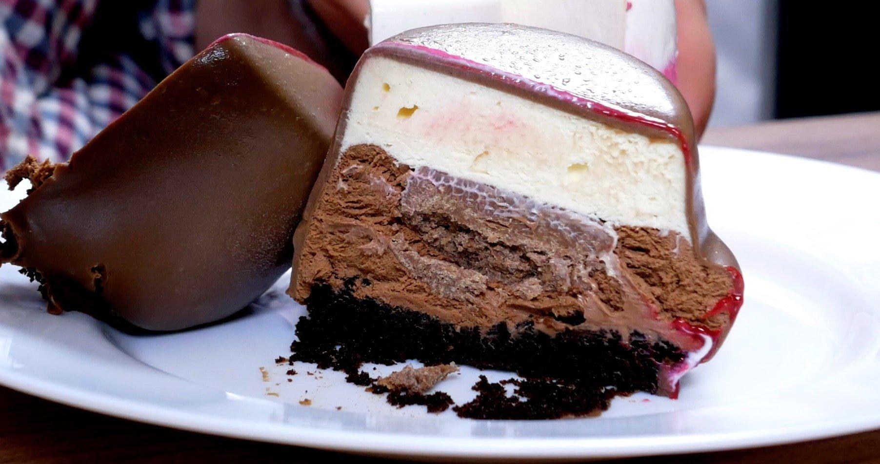 Cheese-сake.ru шоколадная бомба