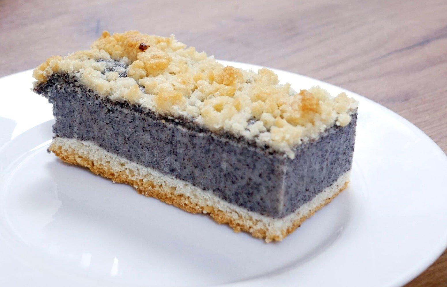 Cheese-сake.ru маковый пирог