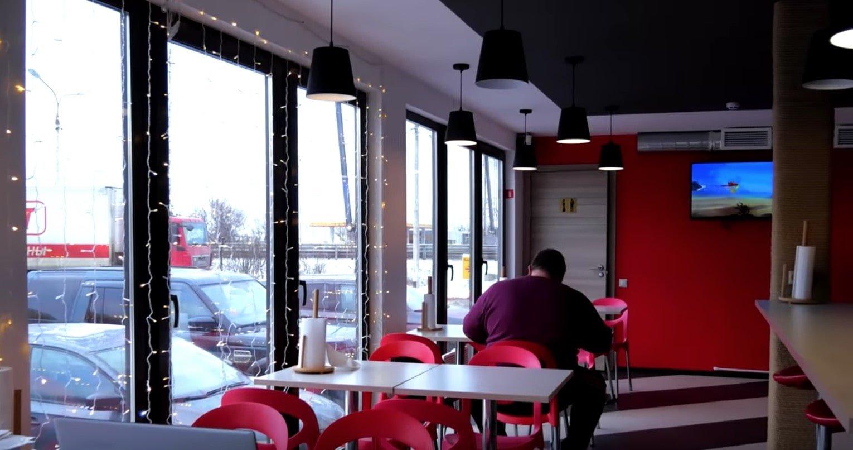 бургеры и кофе 1-min