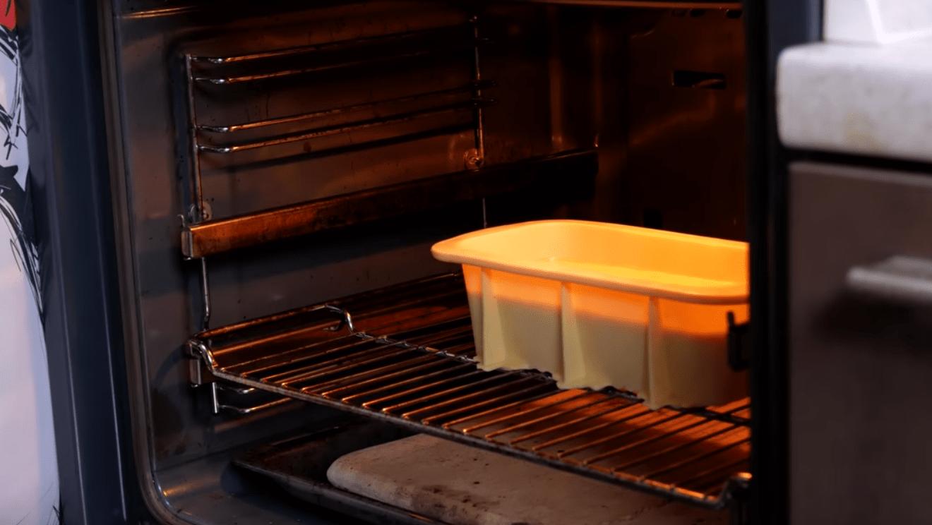 Ставим в духовку 30-35 минут при 180 градусов