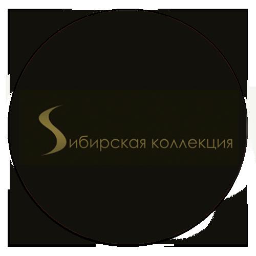 логотип бренда сибирская коллекция