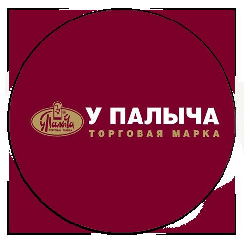 логотип магазина у палыча