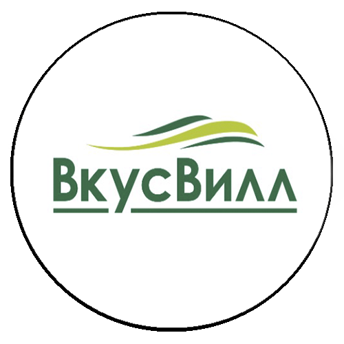 логотип магазина вкус вилл