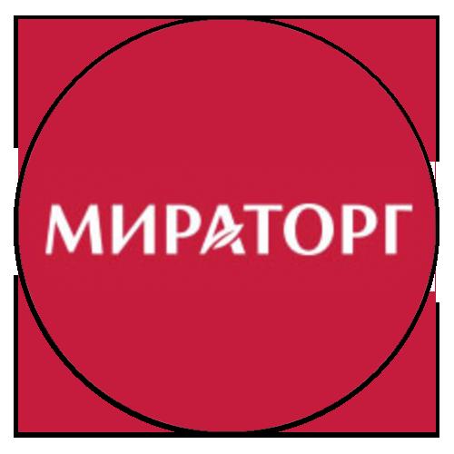 мираторг логотип компании