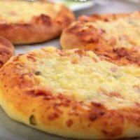 Школьная пицца рецепт от покашеварим