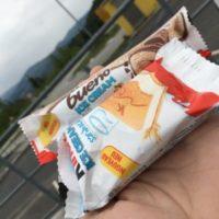 мороженое киндер