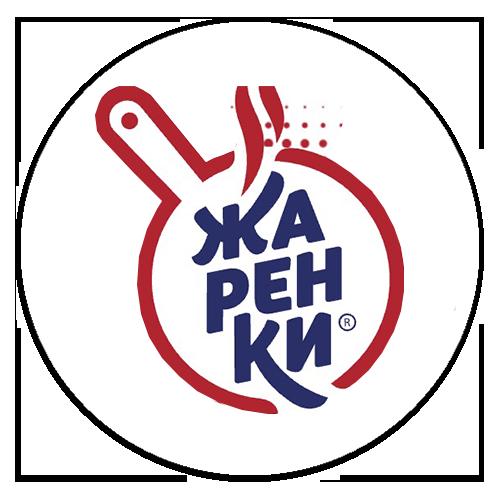 жаренки логотип