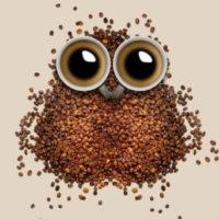 ☕️ Говорят, лучшее время для утреннего кофе — между 9:30 и 11:30.