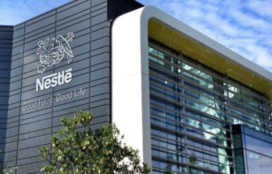 История компании Nestle