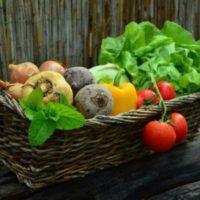 Как быстро сварить овощи