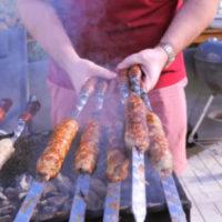 готовить Люля кебаб