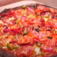 пиццерия TVOЯ