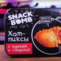 snack bomb от вилон