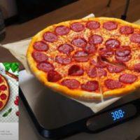10 идеальных пицц