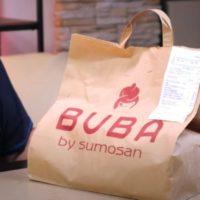 Доставка ресторана BUBA BY SUMOSAN Москва-Сити